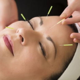 Restore Your Natural Glow with Cosmetic Acupuncture